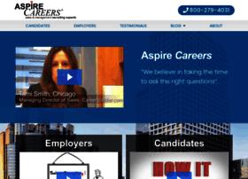 aspirecareers.com
