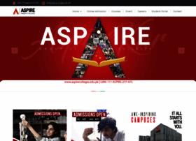 aspirecolleges.edu.pk
