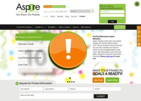aspirefcu.org