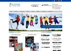 aspirefundraising.com