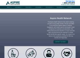 aspirehealthnetwork.com