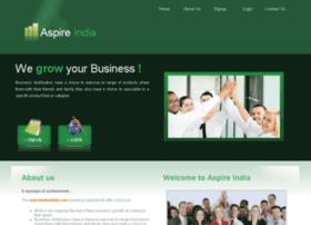 aspireindiaonline.com