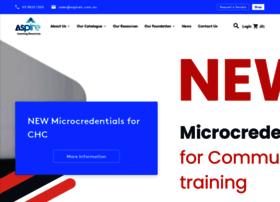 aspirelr.com.au