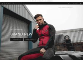 aspirewear.com