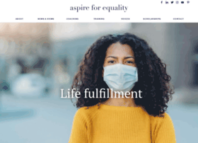 aspirewomen.co.uk