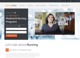 aspiringnurse.com