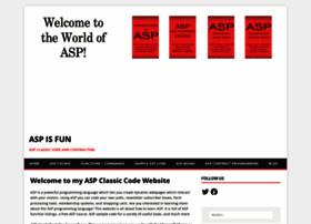 aspisfun.com