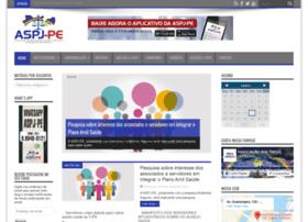aspj-pe.org.br