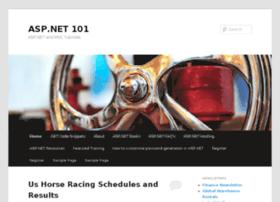 aspnet101.com