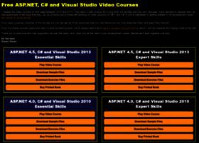 aspnetcentral.com