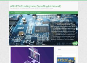aspnethostingnews.com