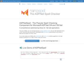 aspnetspell.com