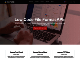 aspose.cloud