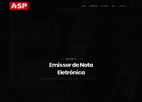 aspsoftwares.com.br