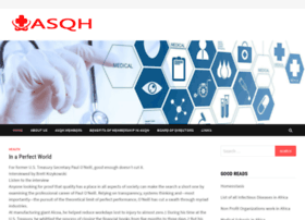 asqh.org