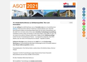 asqt.org