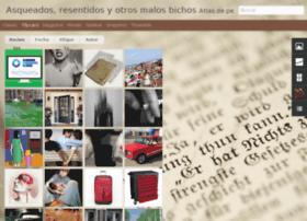 asqueadosresentidos.blogspot.com