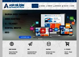asrbilisim.com