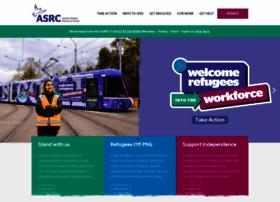 asrc.org.au