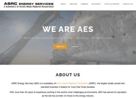 asrcenergy.com