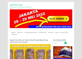 asriman.com
