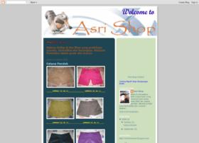 asrishop.blogspot.com