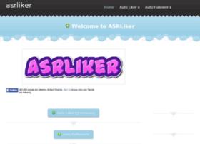 asrliker.webs.com