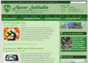 asror75.blogspot.com