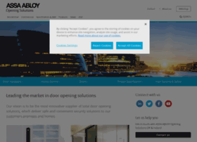 assaabloy.co.uk