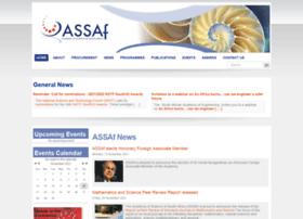 assaf.co.za