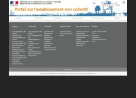 assainissement-non-collectif.developpement-durable.gouv.fr