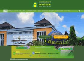 assalaam.or.id