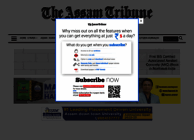 assamtribune.com