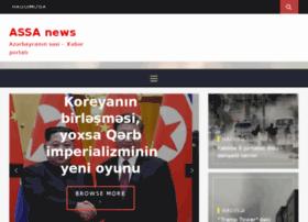 assanews.com