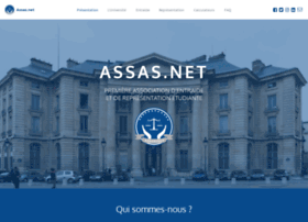 assas.net