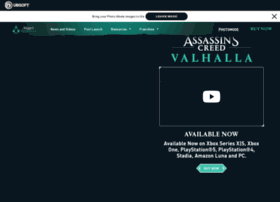 assassins-creed.com
