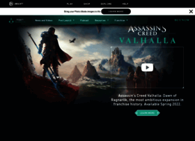 assassinscreed.uk.ubi.com