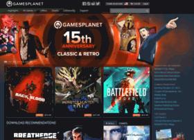 assassinscreed2.gamesplanet.com