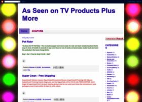 asseenontvproducts-glo.blogspot.com
