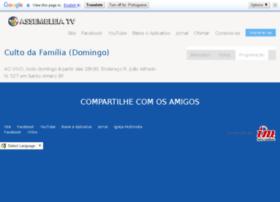 assembleiatv.com.br