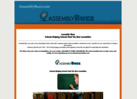 assemblybuzz.com