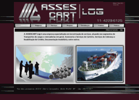 assescartlog.com.br