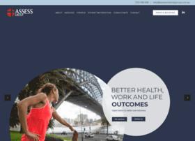 assessmedicalgroup.com.au