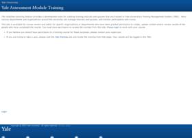 assessment-module.yale.edu