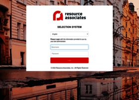 assessment.resourceassociates.com