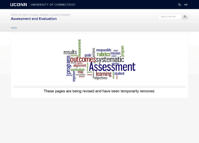 assessment.uconn.edu