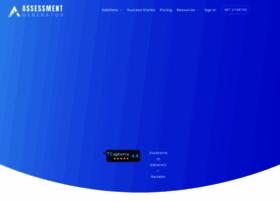 assessmentgenerator.com