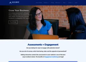assessmentgenerator2.com