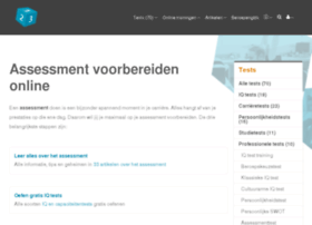 assessmenttest.nl