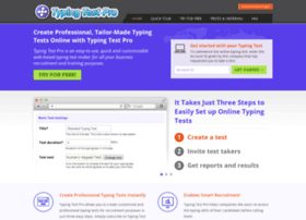 assesstyping.com